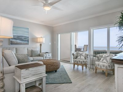 Photo for FREE FALL NIGHT with Kaiser in Admirals Quarters #1403: 2 BR/2 BA Condo in Orange Beach Sleeps 6