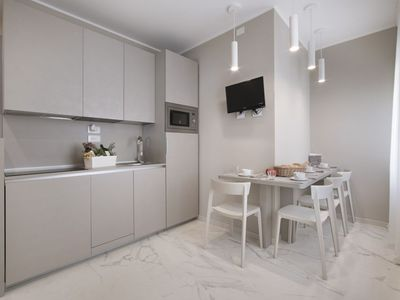 Photo for RESIDENCE DOLCEMARE - Classic apartment, 1 bedroom