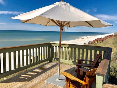 Photo for Top Floor Condo located in Rosemary Beach - 2 Bikes Included! - `SeaHab`