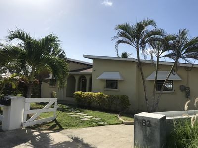 Photo for 3 Bedroom Villa w/Pool, View and Beach access