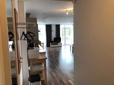 Photo for 3S1 One-Bedroom Apartment (for up to 3 people) - Apartmenthaus Fehnferien, 95100