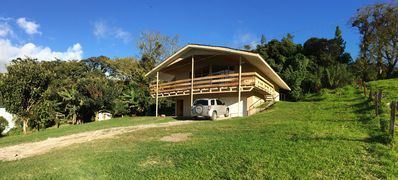Photo for Perfect house for friends and family in Monteverde