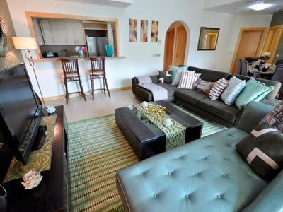 Photo for Modern & stylish 2 Bedroom wih Maids Apartment