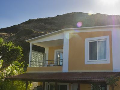 Photo for Luxury 2bedroom house with seaview.