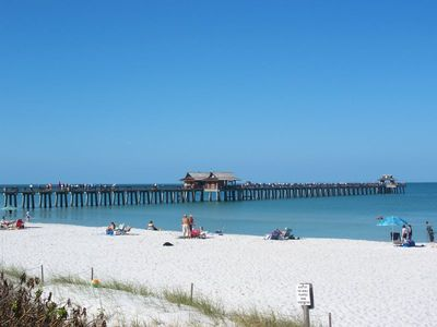 Photo for BEACH GETAWAY! TWO x 2BR FAMILY SUITES FOR 12, BALCONY, POOL, TENNIS, PARKING