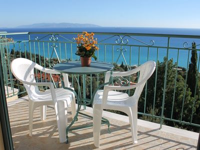 Photo for Stay at our peaceful, family-run studios on a Greek Island - Super guest reviews