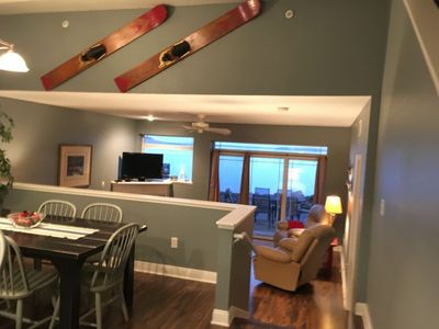 Photo for 2BR Townhome Vacation Rental in Lake City, Minnesota