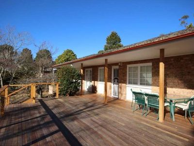 Photo for Lynwood Gardens | Close to Golf club and bushwalks
