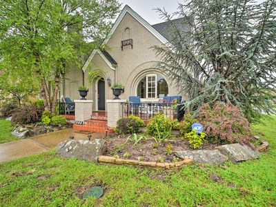 Photo for NEW! Historic Oklahoma City Home, 5 Mi to Downtown