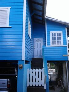 Photo for One Love Cottage Tobago Upstairs apartment