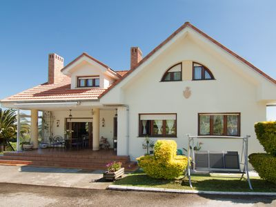 Photo for GREAT COUNTRY HOUSE NEAR THE SEA