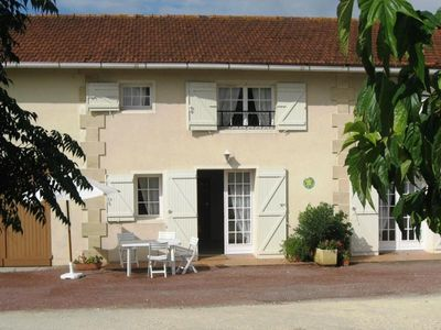 Photo for Gite Saint-Trojan, 2 bedrooms, 5 persons