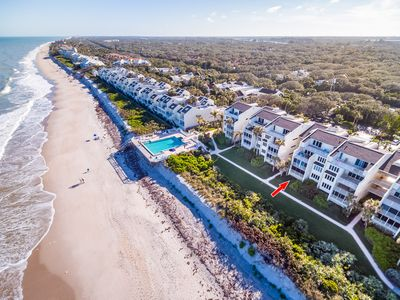 Photo for Vero Beach Newly Renovated True Oceanfront Condo