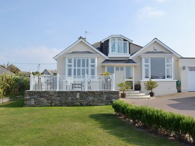 Photo for 5BR House Vacation Rental in Newquay