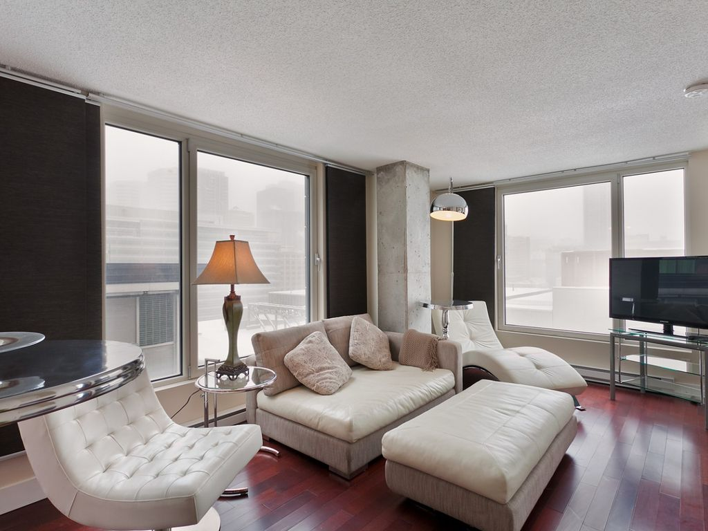The South Beach Style Apartment Old Montreal