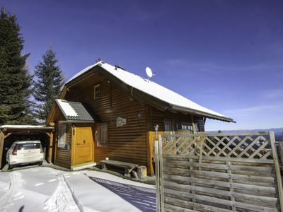 Photo for Vacation home Willegger in Sirnitz - Hochrindl - 6 persons, 2 bedrooms