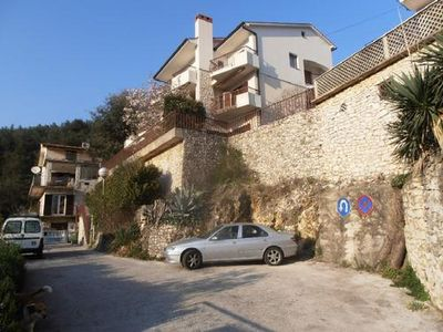 """Photo for House """"JOLANDA"""" with 1 apartment (3 beds) has a panoramic sea..."""