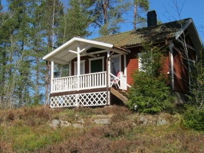 Photo for 1BR House Vacation Rental in KATRINEHOLM