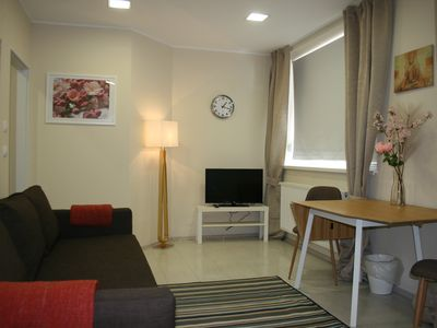Photo for APARTMENT with Flavor