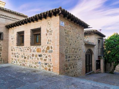 Photo for House in the old town. Easy access and parking