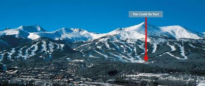 Photo for Grand Colorado on Peak 8: 2 Bdrm Condo - Slope-side Luxury at the base of Peak 8