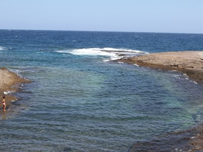 Photo for Sea and nature in Tenerife South. Wifi