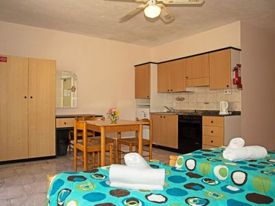 Photo for Apartment 50  in St. Pauls Bay, Malta - 4 persons, 1 bedroom