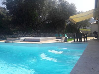 Photo for 2BR House Vacation Rental in Oletta, Corse