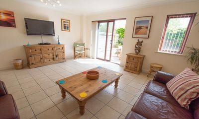 Photo for Oyster Cottage Braunton | Sleeps 6 | Dog Friendly