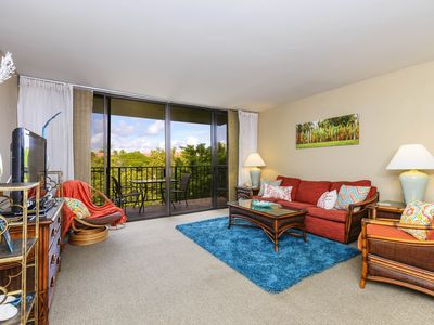 Photo for Kaanapali Shores 422 - *Affordable 1 BDR Oceanfront Resort (Epic Realty)