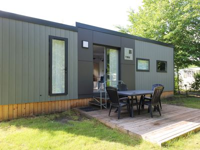 Photo for Modern chalet with two bathrooms in the Turnhout area