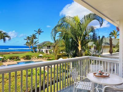 Photo for Poipu Kapili #32: 1 BR / 2 BA condo in Koloa, Sleeps 4