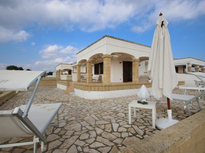 Photo for 2BR House Vacation Rental in Pescoluse, Puglia