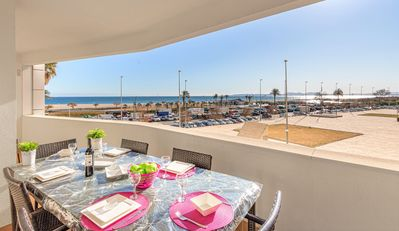 Photo for 3BR Apartment Vacation Rental in Empuriabrava