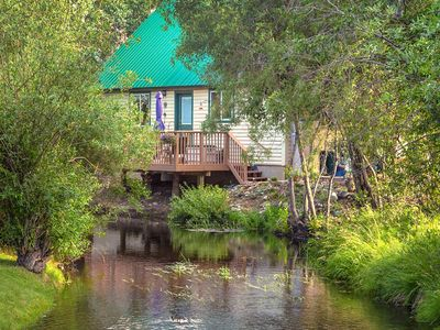 Photo for 1BR House Vacation Rental in Gunnison, Colorado