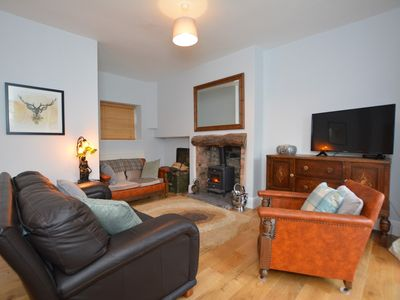 Photo for 2 bedroom House in Conwy - 56081