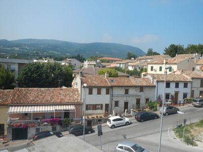 Photo for S42 - Sirolo, large three-room apartment with terrace
