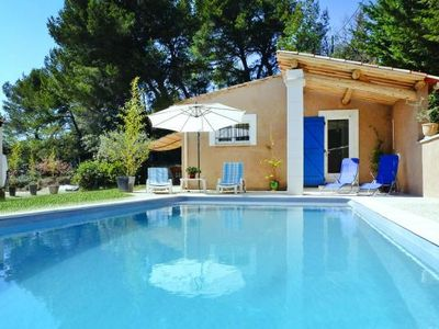 Photo for holiday home, Buisson  in Vaucluse - 4 persons, 2 bedrooms