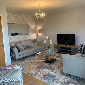 Photo for Kittiwake 4 Bedroom Townhouse overlooking the Braid and Amble Marina
