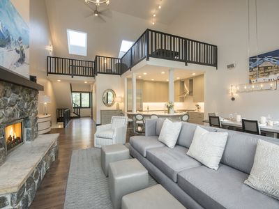 Photo for Luxury Ski-In, Ski-Out Home in the Highlands of Beaver Creek