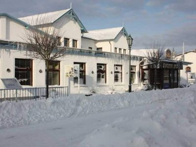 Photo for Double Room - Disabled Access - BEST WESTERN Hanse-Kogge Hotel & Restaurant