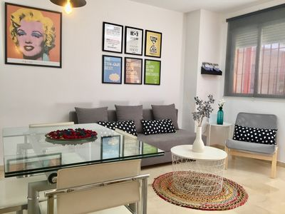 Photo for SEVILLE CITY CENTER. -POOL, PARKING, WI FI-