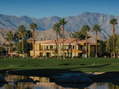 Photo for Marriot Desert Springs Villas II- 2 bed 2 bath