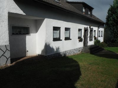 Photo for Holiday apartment Oberbettingen for 6 persons with 3 bedrooms - Holiday apartment in one or multi-fa