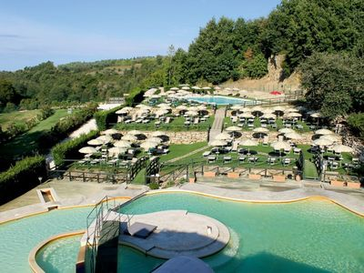 Photo for 1BR Apartment Vacation Rental in Sorano, Tuscany