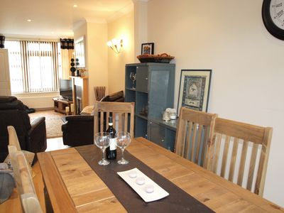 Photo for 4BR House Vacation Rental in Belfast, Northern Ireland