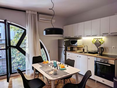 Photo for Belgrade Gem ♛ NEW ✔ Fully equipped ✔ Top Central ✔