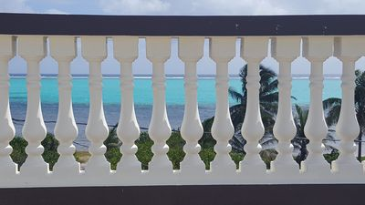 Photo for Villa Tortuga Belize - TURTLE APPROVED - Amazing views of the Caribbean Sea.