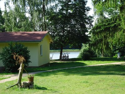 Photo for Holiday house no. 1 - Holiday homes Seewiesen