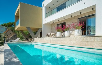Photo for Villa Olive Grove - Great Last Minute Offer for week 10 Aug till 17 Aug